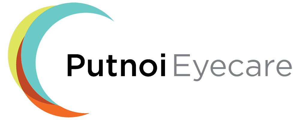 Putnoi Eye Care Logo